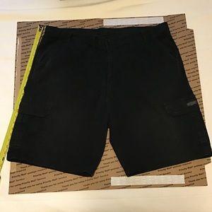 Wrangler cargo shorts sz 44